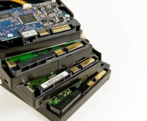 Datenrettung Festplatte